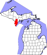 Menominee County
