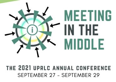 UPRLC Annual Conference 2021